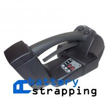 BW-03 11-16mm (7/16″ to 5/8″) battery banding strapping tool for PET and PP strap w/ Battery & Charger