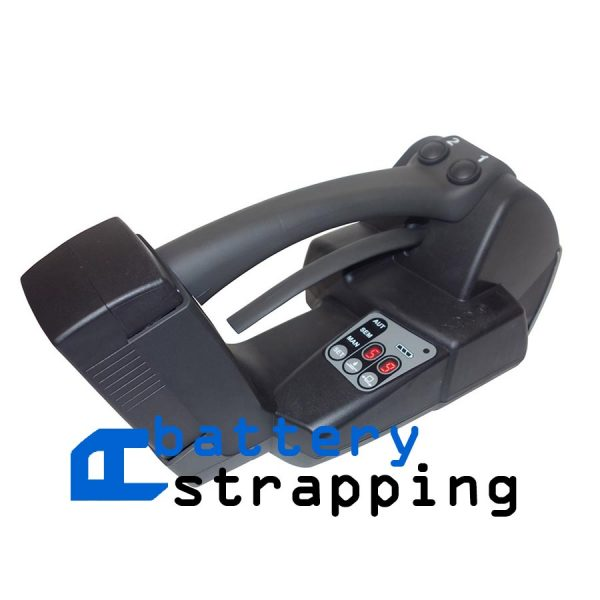 automatic battery strapping tool bw-03 price PEt pp