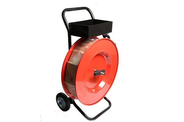 PETstrapping dispenser cart price 405mm PET strap